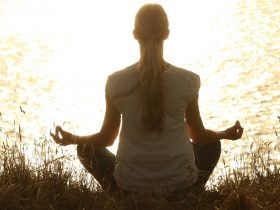Yoga and sedentary lifestyle
