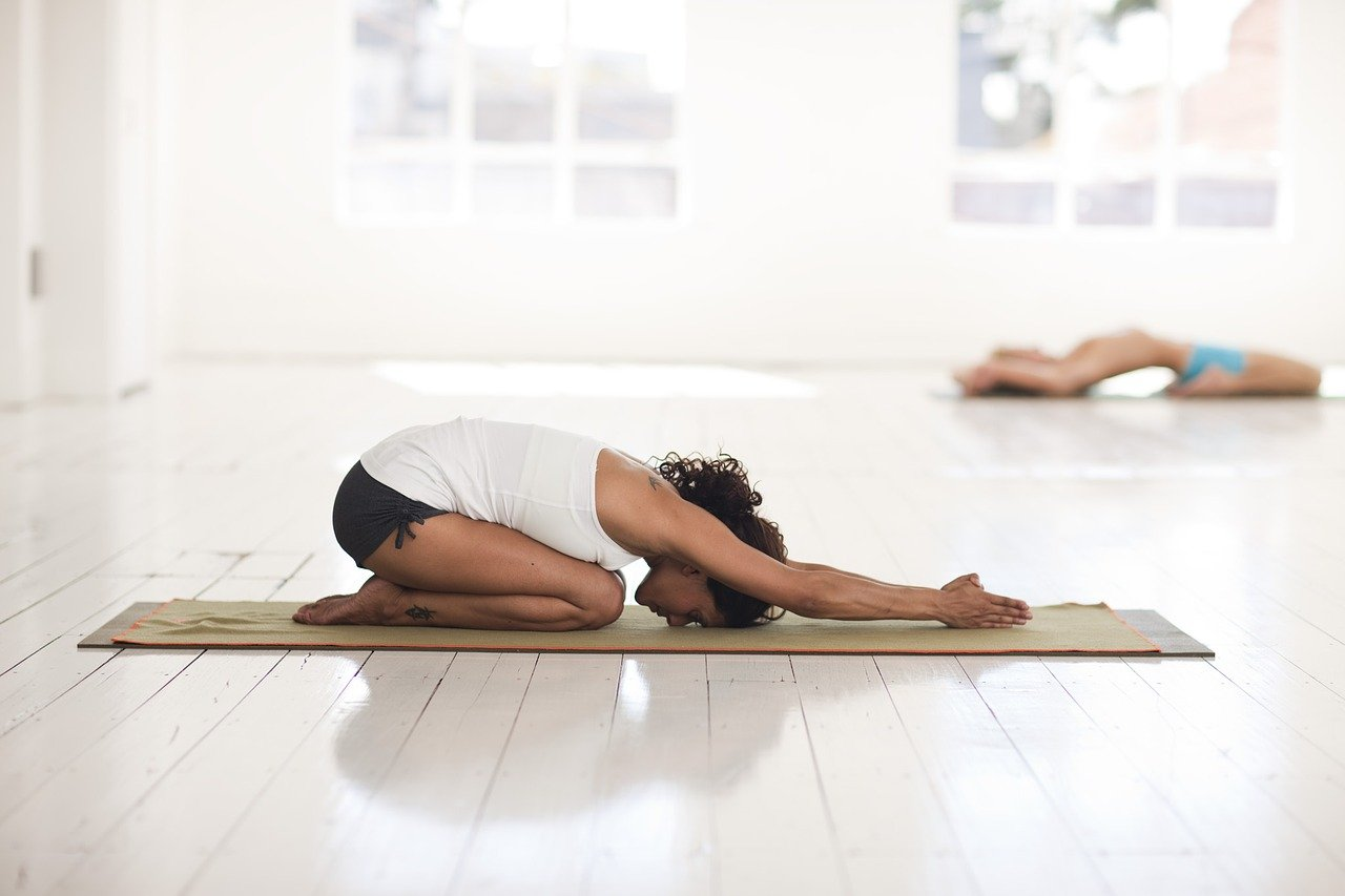 Can Yoga Help You Lose Weight
