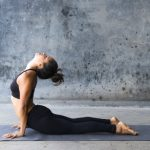 yoga exercises to lose weight